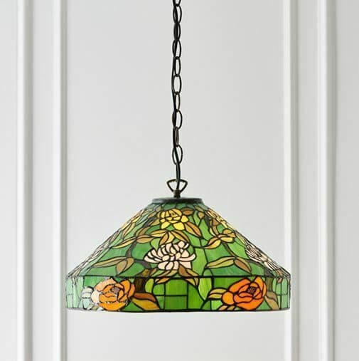 Agapantha Medium pendant Tiffany Light